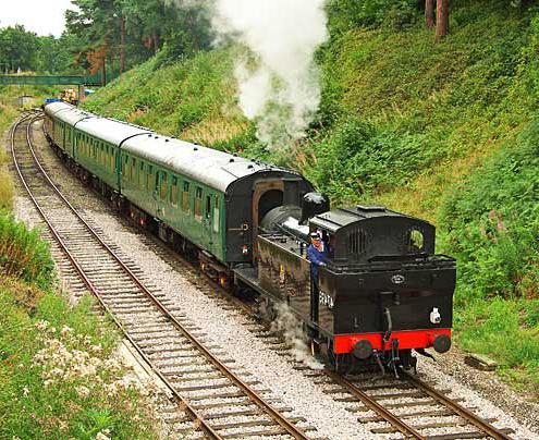 до чого сниться залізниця і потяг