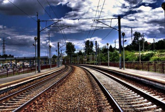 до чого сниться залізниця і потяг по Ванги