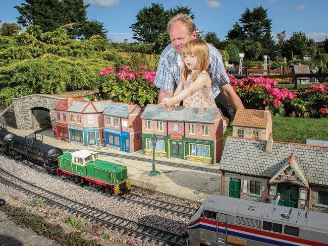 до чого сниться залізниця і потяг іграшковий