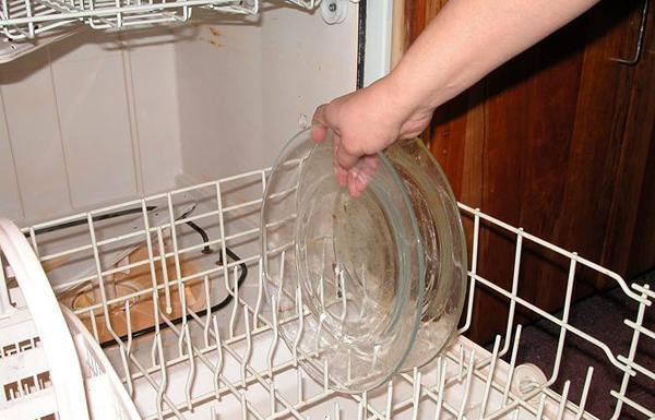 як користуватися посудомийній машиною сіменс