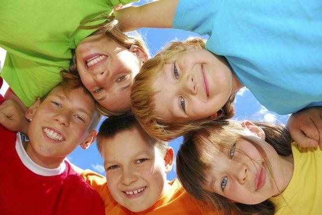 веселі спортивні конкурси для дітей
