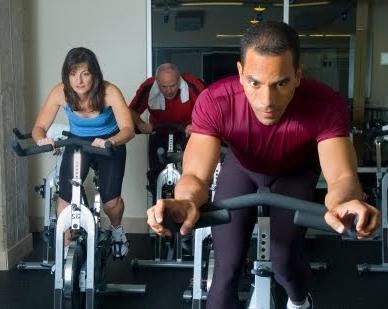 програма для схуднення в тренажерному залі