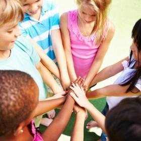 спортивні ігри для дітей